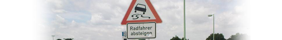 Mit dem Fahrrad in und um Köln header image 1